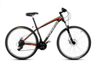 Bicicleta Top Mega Mustang Mountain Bike 18 Velocidades R29