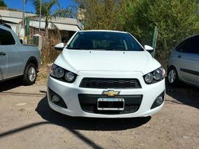 Chevrolet Sonic 1.6 5p Lt L/15 2016