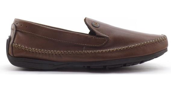 Zapatos Nauticos Cuero Talles Especiales Sacha 540771
