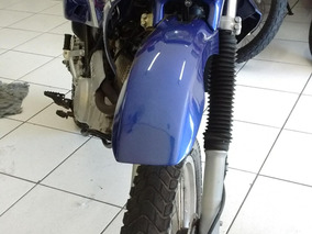 Yamaha Xt 600 E 2002