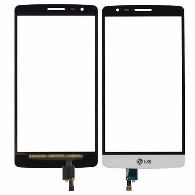 28d73599c4a Vidrio Touchscreen Tactil Lg G3 Stylus D690 D693 1 Solo Sim - $ 499,99 en Mercado  Libre