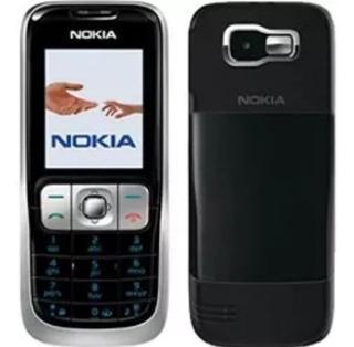 Nokia 2630 Usado, Para Retirada De Peças Ou Conserto