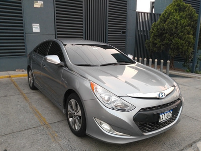 Hyundai Sonata Híbrido Limited