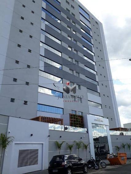 R$ 900.000,00 - Residencial Champs Élysées - Apartamento Com 3 Dormitórios À Venda, 150 M² - Jardim Santana - Franca/sp - Ap2296