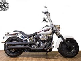 Harley Davidson - Softail Fat Boy Customizada