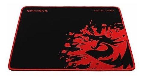 Mouse Pad Gamer Redragon Archelon Medio P001 - Preto