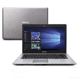 Notebook Positivo Premium Xr7550 Com Intel® Core I3-4005u