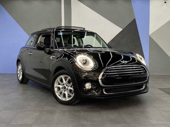 Mini Cooper 1.5 Chili At 2017