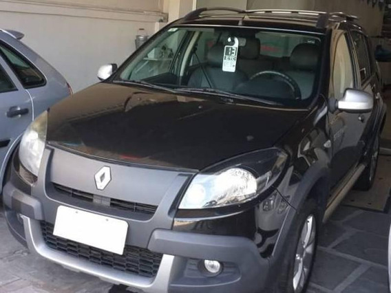 Sandero Stepway Hi-power 1.6 8v
