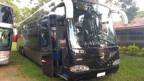 Ônibus Irizar Century 390 - Particular - Banda -leito Cama