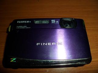 Camara Digital Finepix Z70 Para Reparar O Piezas