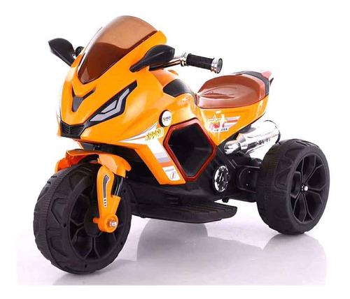 Moto Bebesit 12v Lanza Humo Con Luces Y Sonido Mp3 Usb