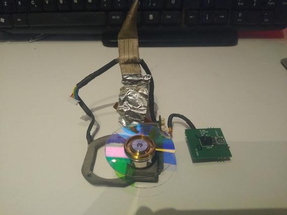 Roda De Cores Projetor Vivitek D510