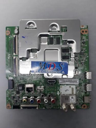 Placa Main LG 55uj6320-sa  Ms