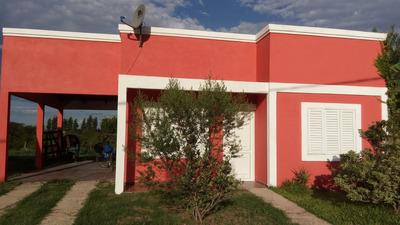 Casa De 3 Ambiente Y Un Baño.