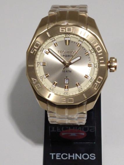 Relógio Technos Legacy 2315ab/4x