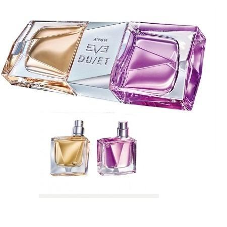 Avon Eve Duet Eau De Parfum 50ml