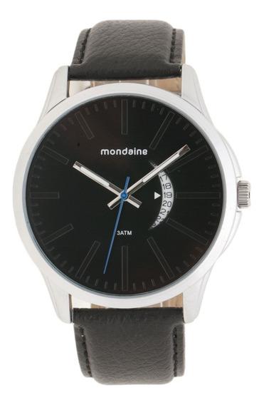 Relógio Mondaine Masculino- Novo Promoção -mod 76427g0mvnh1