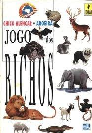 Jogo Dos Bichos Alencar, Chico E A