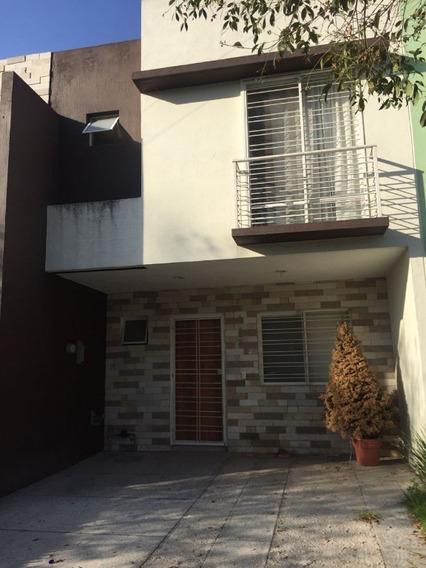 Casa Renta Atrás Del Iteso Parques Del Bosque, Tlaquepaque