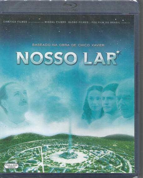 Blu-ray Nosso Lar - Versatil - Bonellihq L19