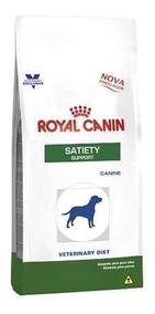 Royal Canin Satiety 10,1kg (val 02/2020)