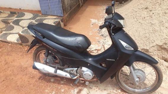 Honda Moto Biz