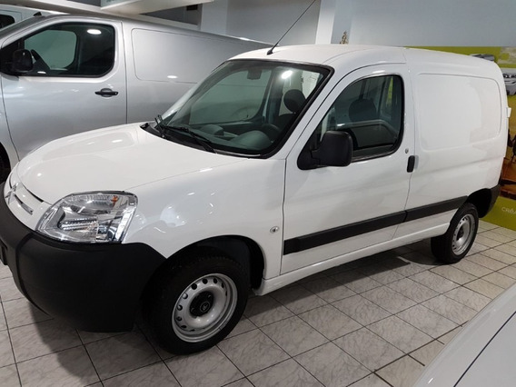 Citroën Berlingo 1.6 Hdi Business 0km Oportunidad!