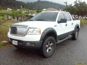 Ford F-150 Pick-up 4x4 A/a Xl - Automatico