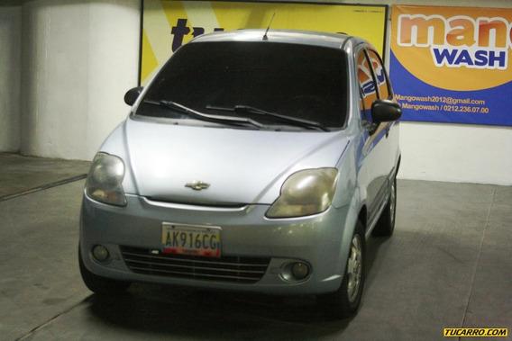 Chevrolet Spark 5p Tm C/a