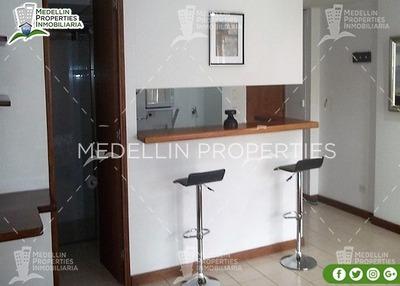 Arrendamientos De Apartamentos Baratos En Medellín Cód: 4249