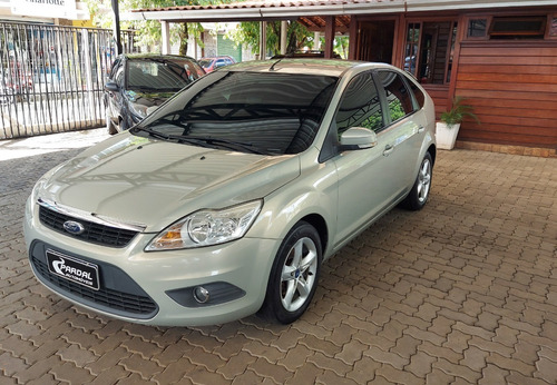Ford Focus 1.6 Ano 2011