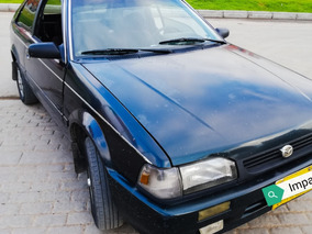 Mazda 323 323 Coupe 1995