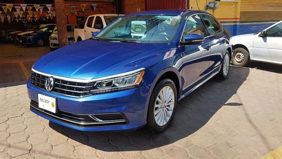 Volkswagen Passat Sportline 2017 Paquete Leds