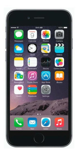 iPhone 6 64gb Celular Usado Seminovo Cinza Espacial Bom