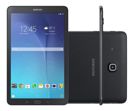 Tablet Samsung Galaxy Tab E 8gb 7 Wi-fi - Android 4