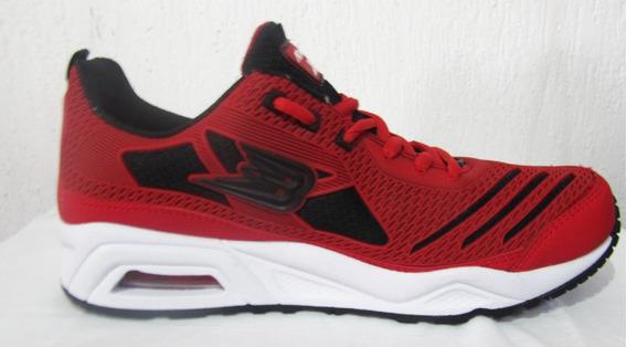 Tenis Sneakers Deportivo Para Hombre Marca Boost Air