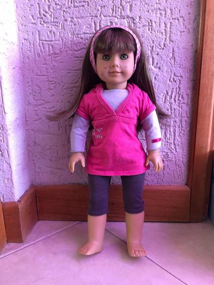 Muñeca American Girl ,accesorios Y Ropa