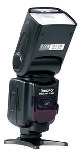 Flash Triopo Tr950ii P/ Canon Nikon Fuji Superior A Yongnuo
