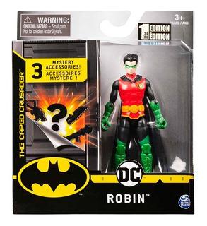 Robin Figura Articulada 10 Cm 67801a E.normal