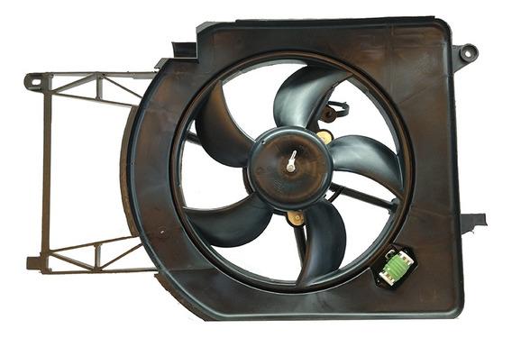Eletroventilador Original Siena 2010 2011 2012 51819759