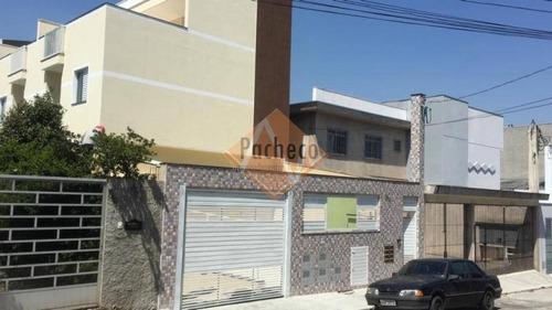 Sobrado Cond. Fechado Na Vila Formosa, 03 Dormitórios, 01 Suíte, 02 Vagas, R$ 600.000,00 - 2142