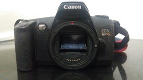 Canon Eos Rebel Analogica