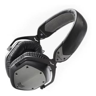 V-moda Crossfade Lp Over-the-ear Auriculares (gris Oscuro Ne
