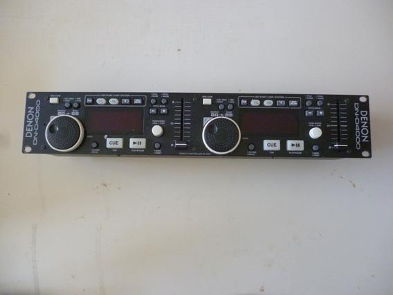 Denon Dn-4000