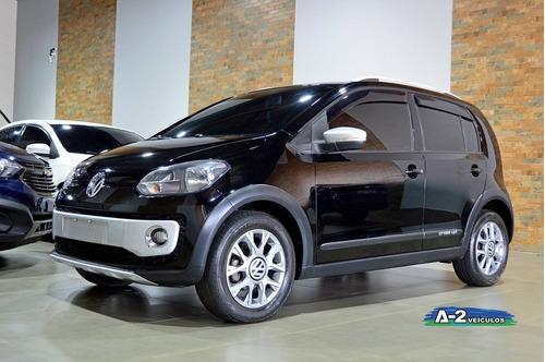 Volkswagen Cross Up 1.0 Mpi 12v Flex 4p Automatizado