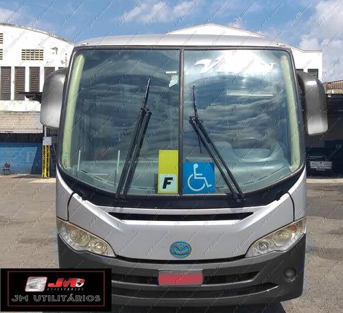 Imagem 1 de 7 de Macarello Roma Ano 2012 Vw 17.230 48 Lug Jm Cod.599
