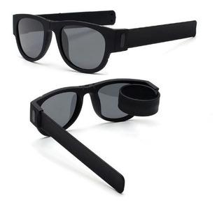 Óculos Sol Dobrável Esporte Surf Bike Sport Proteção