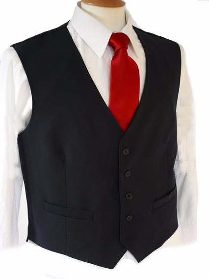 Chaleco De Vestir Hombre Talle Especial Para Gordos, Local
