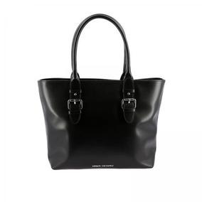 Bolsa Armani Exchange Black